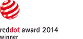 reddot design award 2014